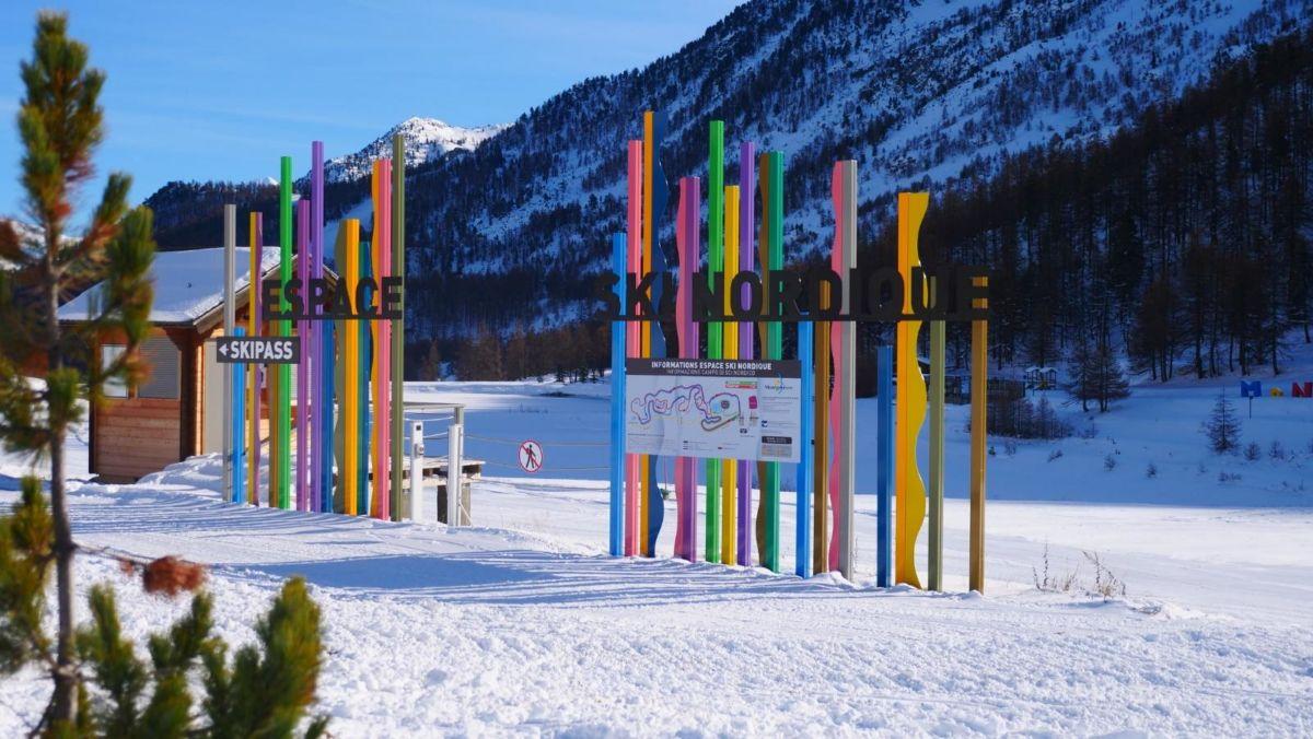 MTG Infos - Mars 2019 - Stade ski de fond © Mairie de Montgenèvre