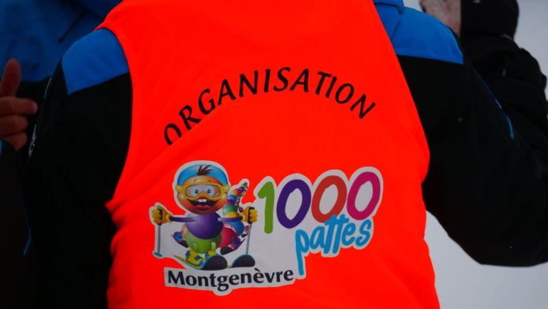 1000 Pattes 2019 © Mairie de Montgenèvre