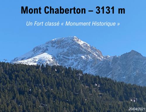 Neige à Montgenèvre