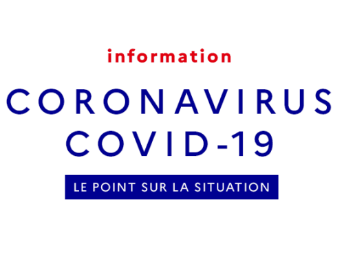Info Covid Juin