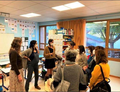 Ecole de Montgenèvre