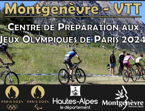 Montgenèvre VTT – JO 2024
